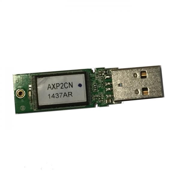 HP Designjet T520 Encrypted chip-290