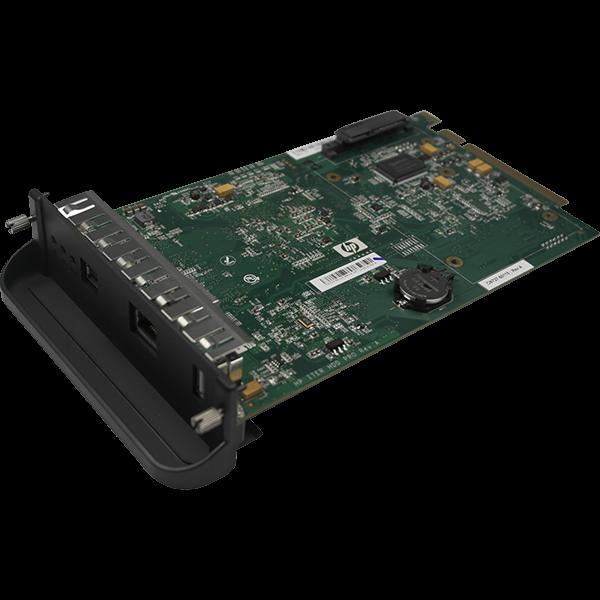 Formatter board / HPGL/2 voor de HP Designjet T790 en T795 CN727-67042