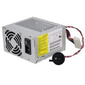 Power Supply Unit 510, 510ps